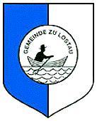 Lostau Wappen