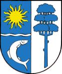 Lubmin Wappen