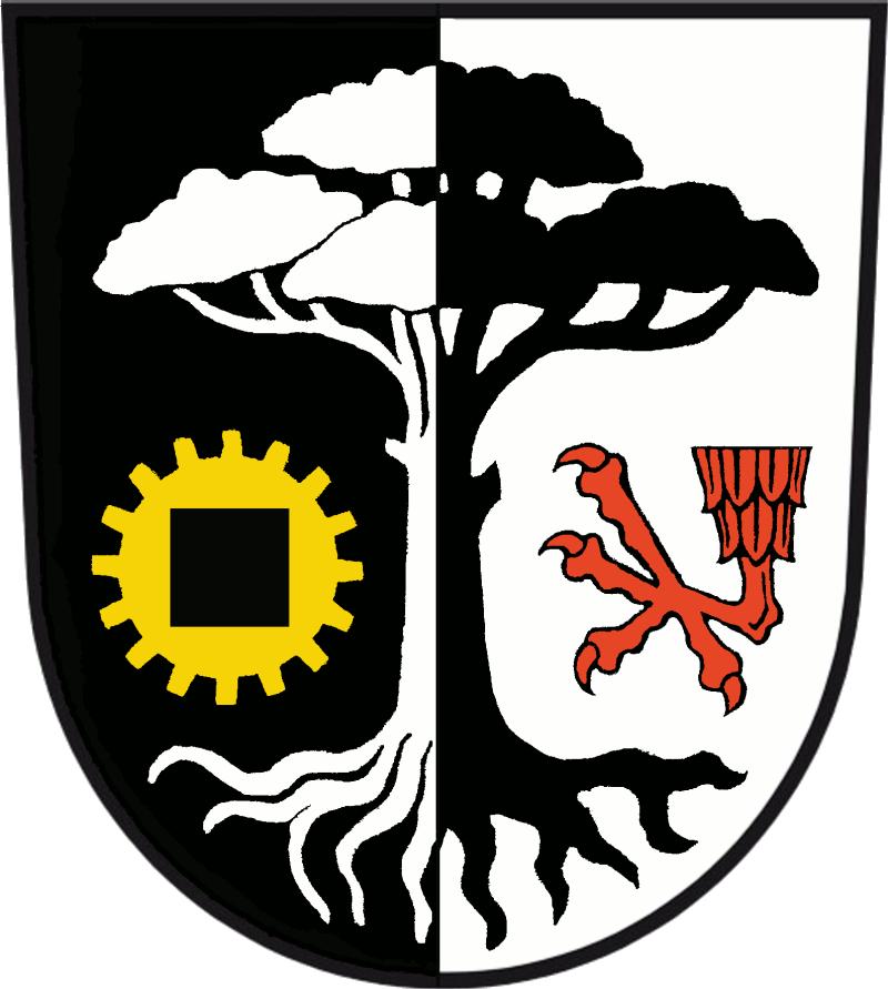Ludwigsfelde Wappen