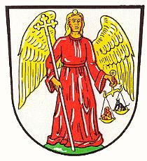 Ludwigsstadt Wappen