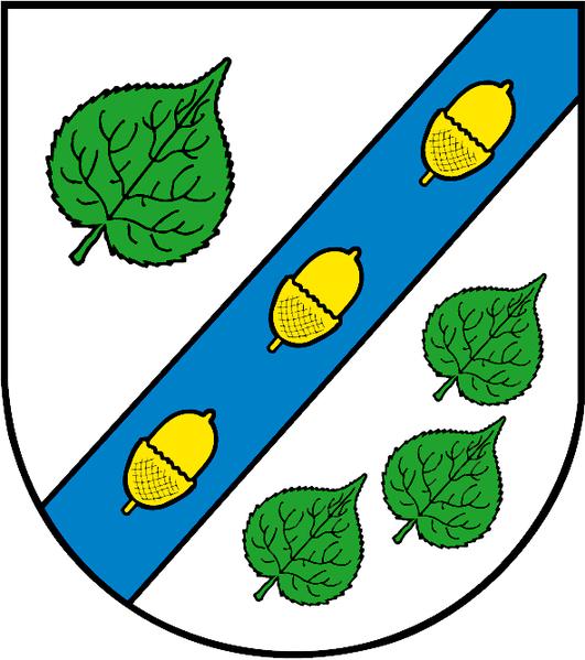 Lübars Wappen