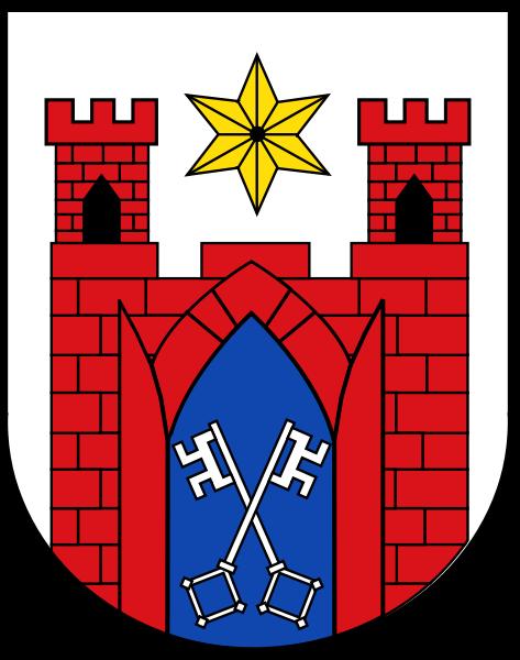 Lübbecke Wappen