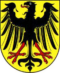 Lübben im Spreewald Wappen