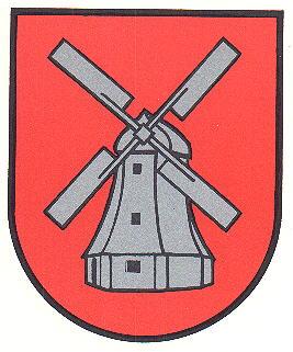Lübberstedt Wappen