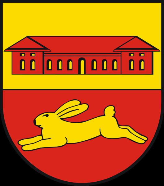 Lübesse Wappen