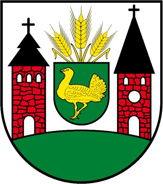 Lübs Wappen