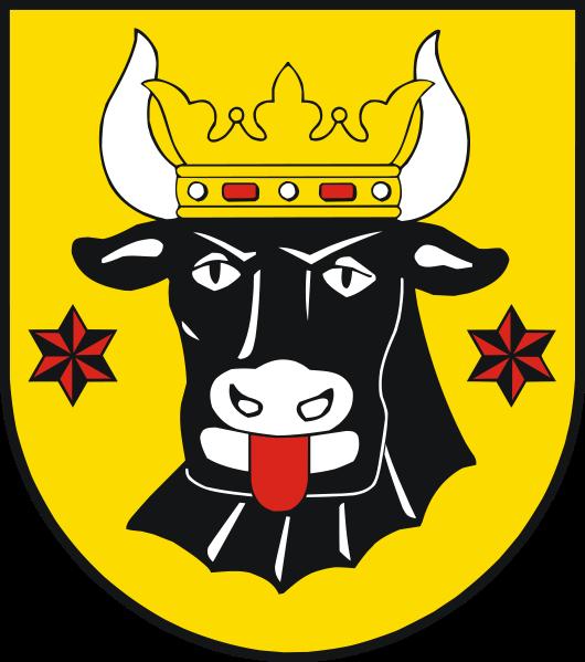Lübz Wappen