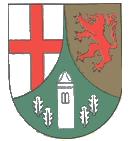 Lückenburg Wappen