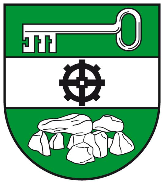 Lüdelsen Wappen