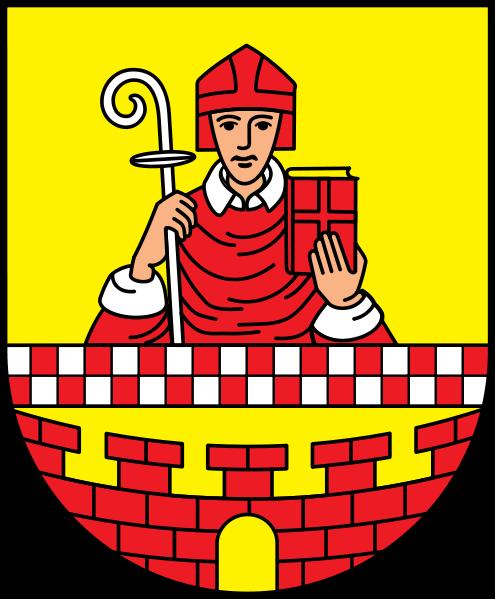 Lüdenscheid Wappen