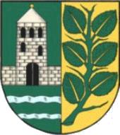 Lüdersburg Wappen