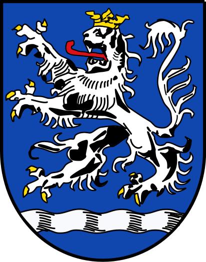Lüerdissen Wappen