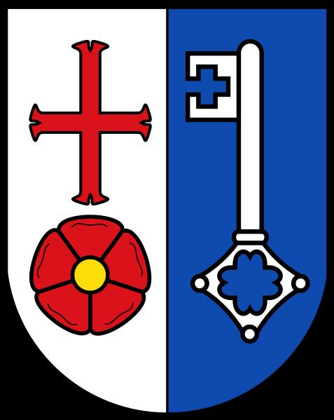 Lügde Wappen