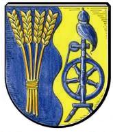 Lünne Wappen