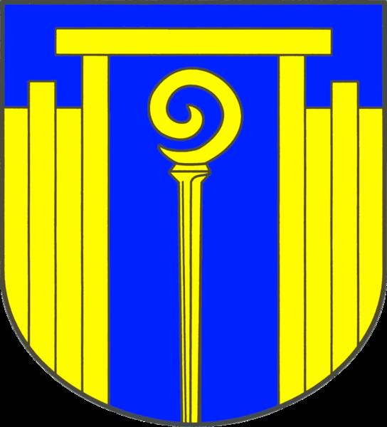 Lürschau Wappen