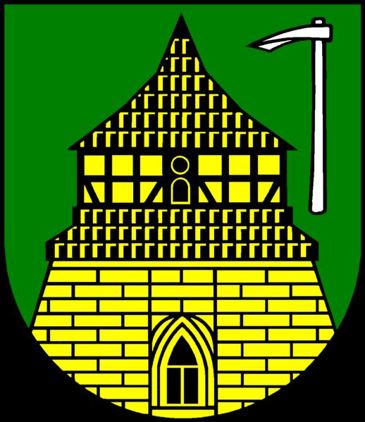 Lütau Wappen