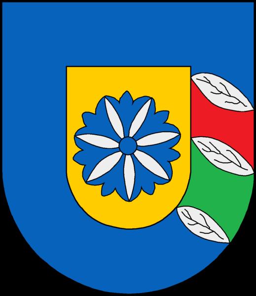 Lütjenholm Wappen