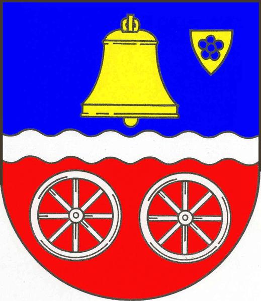 Lütjensee Wappen