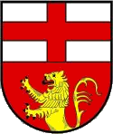 Lütz Wappen