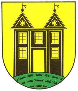 Lugau Wappen