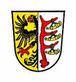 Luhe-Wildena Wappen