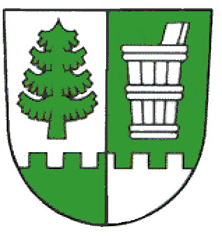 Luisenthal Wappen