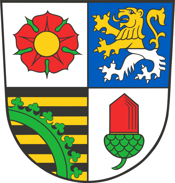 Lumpzig Wappen