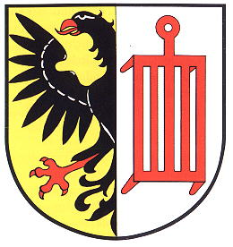 Lunden Wappen