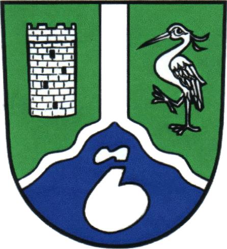 Luppenau Wappen