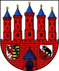 Luso Wappen