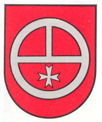 Lustadt Wappen