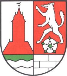 Lutter am Barenberge Wappen