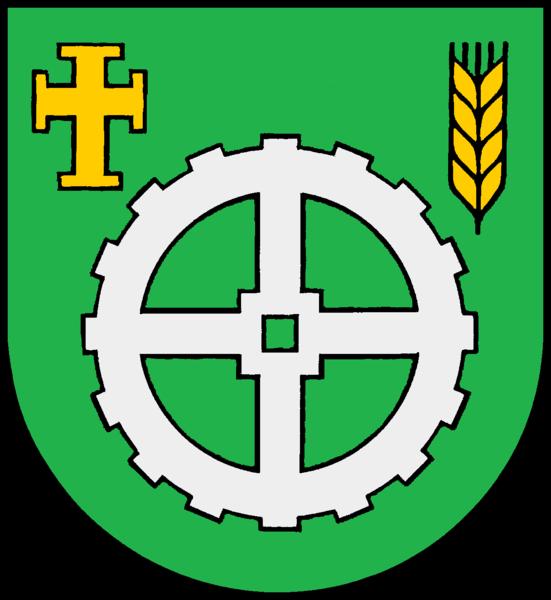 Lutterbek Wappen