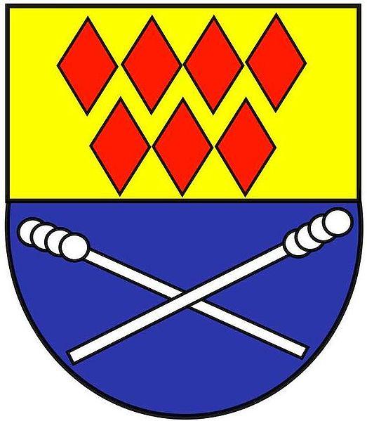Luxem Wappen