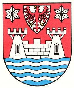 Lychen Wappen