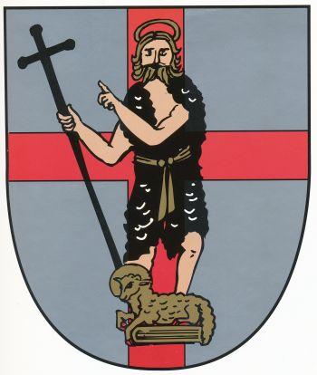 Lykershausen Wappen