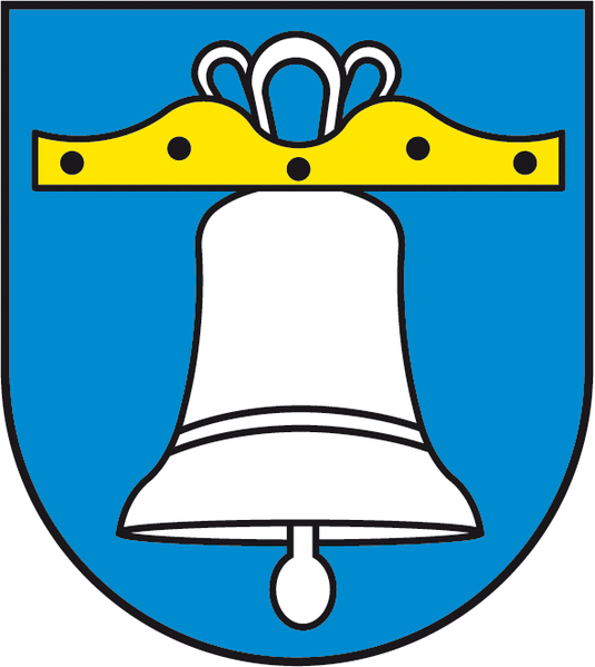 Maasdorf Wappen