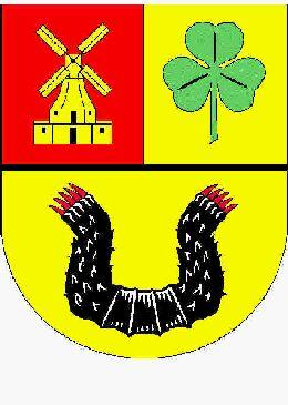 Maasen Wappen