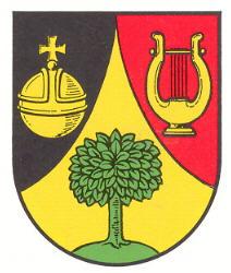 Mackenbach Wappen