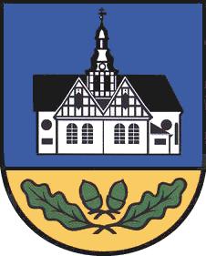 Mackenrode Wappen