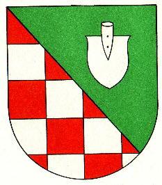 Mackenrodt Wappen