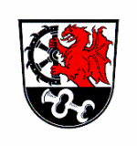 Mähring Wappen