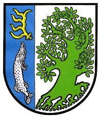Märkisch Buchholz Wappen