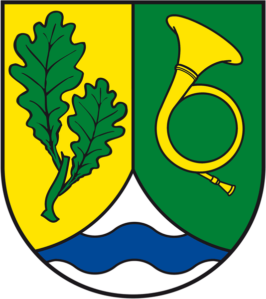 Magdeburgerforth Wappen