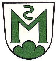 Magstadt Wappen