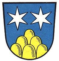 Mahlberg Wappen