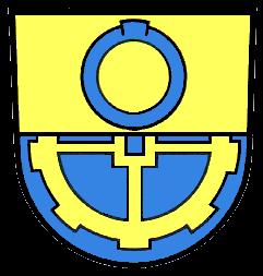 Mahlstetten Wappen
