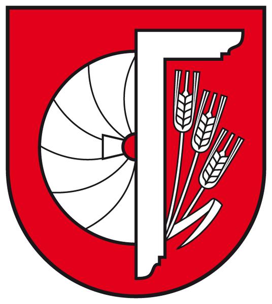 Mahlwinkel Wappen