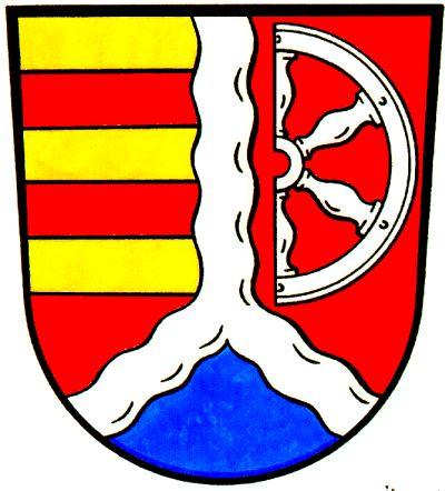 Mainaschaff Wappen