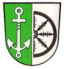 Mainleus Wappen